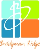 Bridgman Ridge logo
